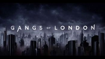 AMC+ TV Spot, 'Gangs of London' - Thumbnail 10