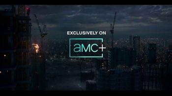 AMC+ TV Spot, 'Gangs of London' - Thumbnail 3