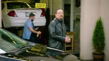CarShield TV Spot, 'Kiss Your Lucky Frog or Wish on a Star' Featuring Ice-T - Thumbnail 1