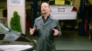 CarShield TV Spot, 'Kiss Your Lucky Frog or Wish on a Star' Featuring Ice-T
