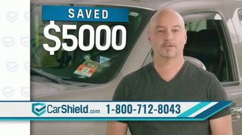 CarShield TV Spot, 'Kiss Your Lucky Frog or Wish on a Star' Featuring Ice-T - Thumbnail 4