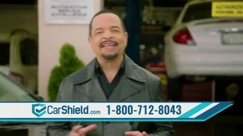 CarShield TV Spot, 'Kiss Your Lucky Frog or Wish on a Star' Featuring Ice-T - Thumbnail 5