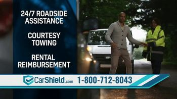 CarShield TV Spot, 'Kiss Your Lucky Frog or Wish on a Star' Featuring Ice-T - Thumbnail 6