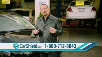 CarShield TV Spot, 'Kiss Your Lucky Frog or Wish on a Star' Featuring Ice-T - Thumbnail 7