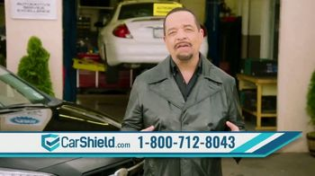CarShield TV Spot, 'Kiss Your Lucky Frog or Wish on a Star' Featuring Ice-T - Thumbnail 8
