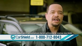 CarShield TV Spot, 'Kiss Your Lucky Frog or Wish on a Star' Featuring Ice-T - Thumbnail 9