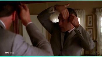 AMC+ TV Spot, 'Mad Men' - Thumbnail 2