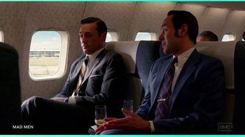 AMC+ TV Spot, 'Mad Men' - Thumbnail 7