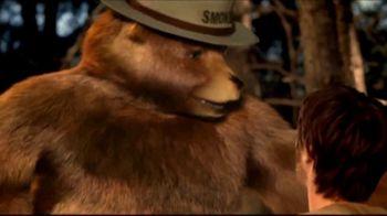 Smokey Bear Campaign TV Spot, 'Close Enough' - Thumbnail 5