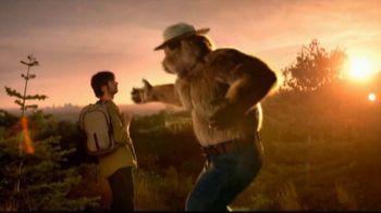 Smokey Bear Campaign TV Spot, 'Close Enough' - Thumbnail 6