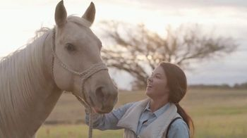 Platinum Performance TV Spot, 'It Starts Within' Featuring Hailey Kinsel