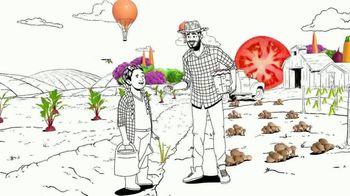 Sprouts Farmers Market TV Spot, 'Mejor trabajo' [Spanish]