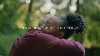 Bayer Low Dose Aspirin TV Spot, 'Your Heart Isn't Just Yours' - Thumbnail 7