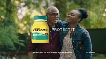 Bayer Low Dose Aspirin TV Spot, \'Your Heart Isn\'t Just Yours\'