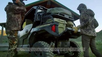 Polaris Holiday Sales Event TV Spot, 'Experience Something New'