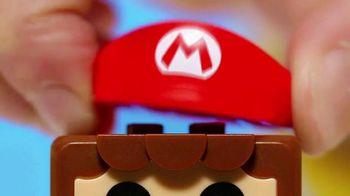 LEGO Super Mario TV Spot, 'The Adventure Begins: Maker Set' - Thumbnail 1