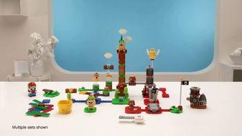 LEGO Super Mario TV Spot, 'The Adventure Begins: Maker Set' - Thumbnail 10
