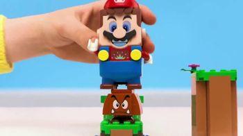 LEGO Super Mario TV Spot, 'The Adventure Begins: Maker Set'