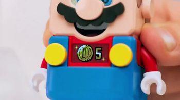 LEGO Super Mario TV Spot, 'The Adventure Begins: Maker Set' - Thumbnail 3