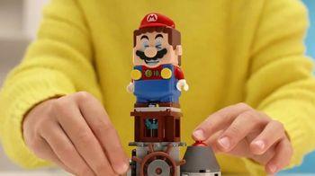 LEGO Super Mario TV Spot, 'The Adventure Begins: Maker Set' - Thumbnail 6