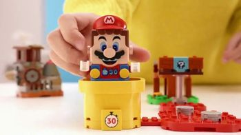 LEGO Super Mario TV Spot, 'The Adventure Begins: Maker Set' - Thumbnail 7
