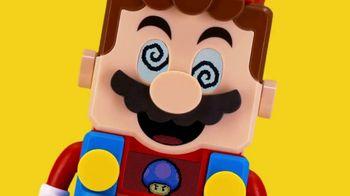 LEGO Super Mario TV Spot, 'The Adventure Begins: Maker Set' - Thumbnail 8