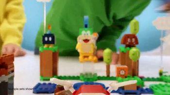 LEGO Super Mario TV Spot, 'The Adventure Begins: Maker Set' - Thumbnail 9