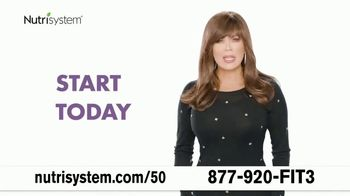 Nutrisystem 50/50 Deal TV Spot, 'Take Care of You: Save 50%' Featuring Marie Osmond - Thumbnail 8