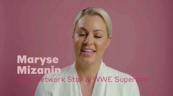 Volition Beauty TV Spot, 'All About the Yaupon Tea Glow-Awakening Moisturizer' Featuring Maryse Mizanin - Thumbnail 1