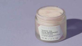 Volition Beauty TV Spot, 'All About the Yaupon Tea Glow-Awakening Moisturizer' Featuring Maryse Mizanin - Thumbnail 5