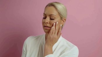Volition Beauty TV Spot, 'All About the Yaupon Tea Glow-Awakening Moisturizer' Featuring Maryse Mizanin - Thumbnail 6