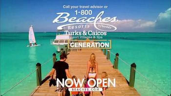 Beaches Turks & Caicos TV Spot, 'WOW!: Save Up to 65% Off' - Thumbnail 8