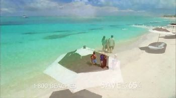 Beaches Turks & Caicos TV Spot, 'WOW!: Save Up to 65% Off' - Thumbnail 2