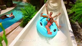 Beaches Turks & Caicos TV Spot, 'WOW!: Save Up to 65% Off' - Thumbnail 7