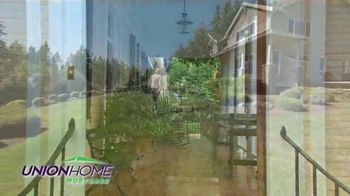 Union Home Mortgage TV Spot, 'A Promise: Year's Lesson' - Thumbnail 2