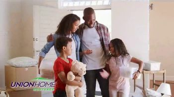 Union Home Mortgage TV Spot, 'A Promise: Year's Lesson'