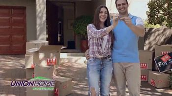 Union Home Mortgage TV Spot, 'A Promise: Year's Lesson' - Thumbnail 4