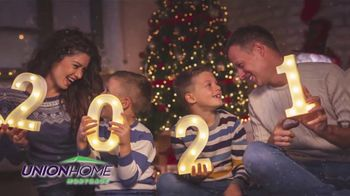 Union Home Mortgage TV Spot, 'A Promise: Year's Lesson' - Thumbnail 8