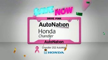 AutoNation Honda TV Spot, 'New Year Savings: Financing' - Thumbnail 9