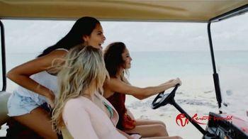 Resorts World Bimini TV Spot, 'Snorkeling and Casino'