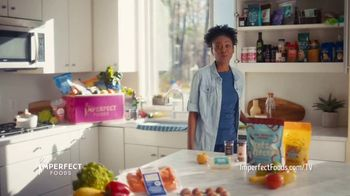 Imperfect Foods TV Spot, 'Stock Up: 20% Off' - Thumbnail 1