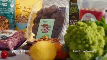 Imperfect Foods TV Spot, 'Stock Up: 20% Off' - Thumbnail 2