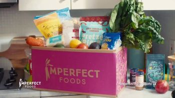 Imperfect Foods TV Spot, 'Stock Up: 20% Off' - Thumbnail 3