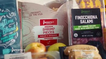 Imperfect Foods TV Spot, 'Stock Up: 20% Off' - Thumbnail 4