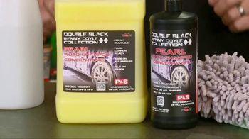 Autogeek.com TV Spot, 'P&S Double Black Diamond Shampoo'
