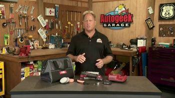 Autogeek.com TV Spot, 'FLEX PXE'
