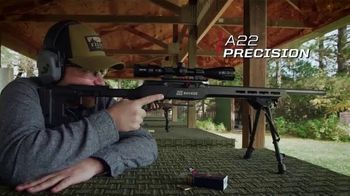 Savage Arms Rimfire Rifles TV Spot, 'Every Adventure Covered'