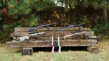 Savage Arms Rimfire Rifles TV Spot, 'Every Adventure Covered' - Thumbnail 7