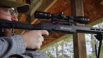 Savage Arms Rimfire Rifles TV Spot, 'Every Adventure Covered' - Thumbnail 8