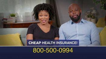 Health Insurance America TV Spot, 'Open Enrollment'